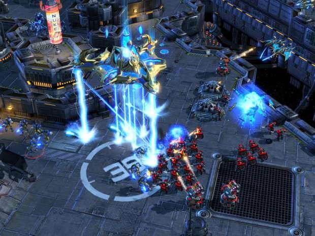 StarCraft 2 (Foto: Divulgação) (Foto: StarCraft 2 (Foto: Divulgação))