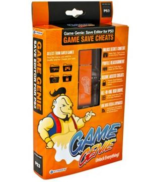 O novo Game Genie (Foto: Divulgação)