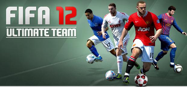 Confira os melhores gols feitos em FIFA 12 (Foto: Divulgação)