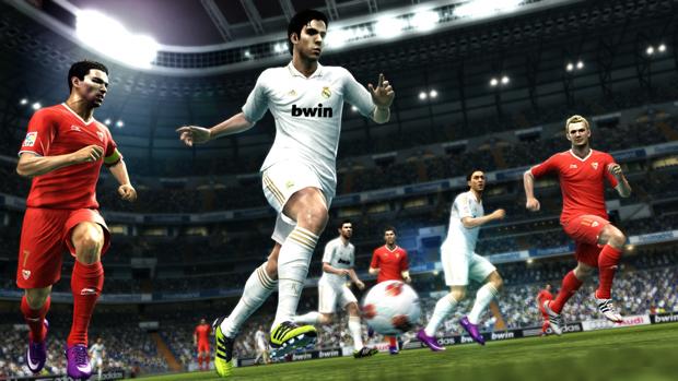 Demo de Pro Evolution Soccer 2013 já na próxima semana (Foto: Divulgação)
