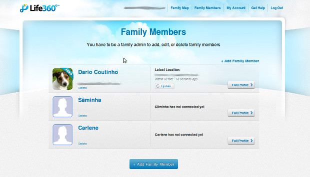 Pode-se acessar o site direto de qualquer navegador (Foto: Reprodução) (Foto: Pode-se acessar o site direto de qualquer navegador (Foto: Reprodução))