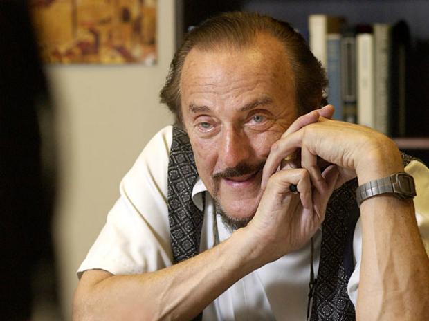 O polêmico professor Zimbardo é contra videogames e pornografia (Foto: Reprodução)