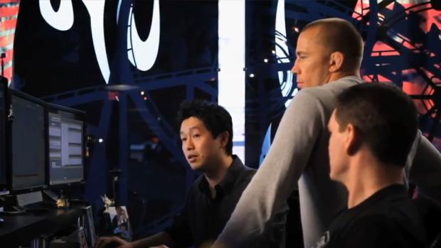 Lutador de UFC ajudou a aperfeiçoar golpes do jogo Sleeping Dogs (Foto: Divulgação)