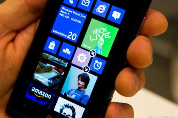 Windows Phone 8 pode chegar ao mercado em novembro (Foto: Divulgação)