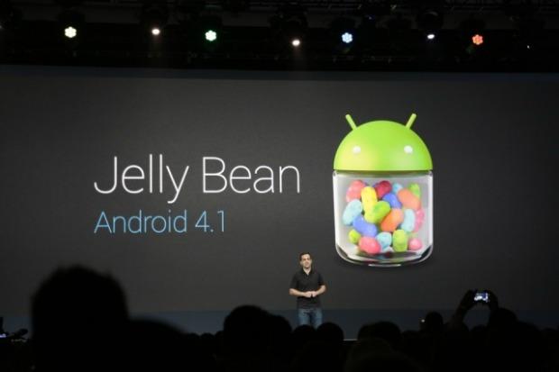 Jelly Bean está chegando aos aparelhos da linha Galaxy (Foto: Reprodução)