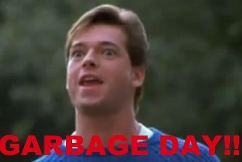 Garbage Day é um dos memes mais famosos da web (Foto: Reprodução)