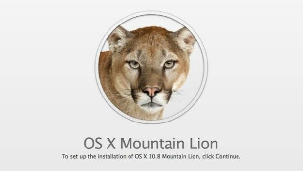 Mountain Lion vai estar disponível nesta semana gratuitamente (Foto: Reprodução)