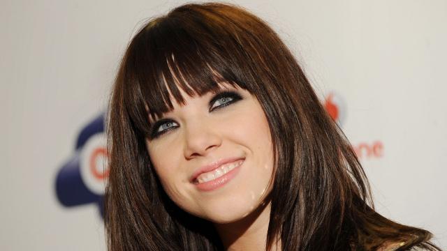 Cantora pop está no meio de polêmica com fotos eróticas (Foto: Divulgação)