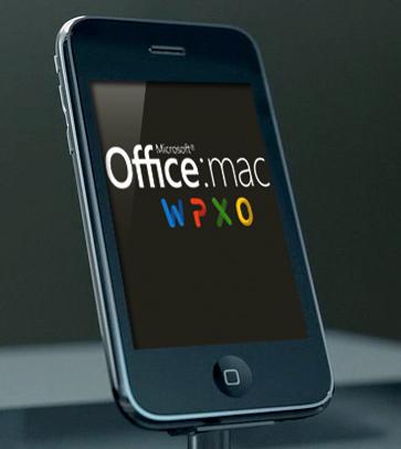 Office para iOS (Foto: Arte)