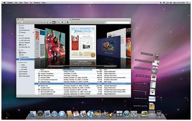 Cavalo de troia para Mac OS X é de difícil detecção (Foto: Reprodução)