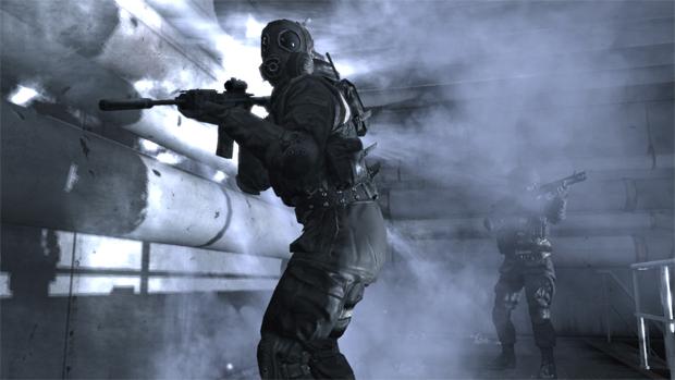 Novo Call of Duty pode sair para a próxima geração (Foto: Divulgação)
