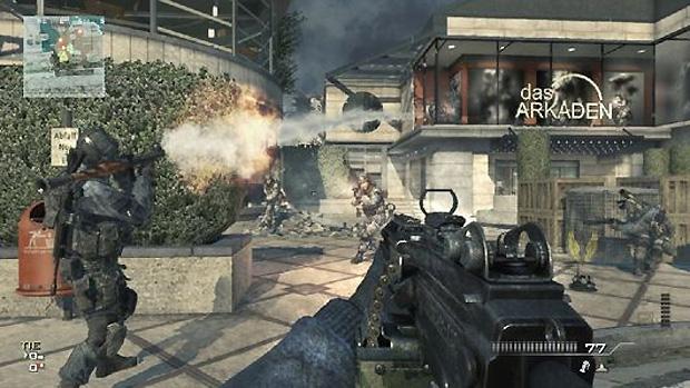 Call of Duty: Modern Warfare 3 (Foto: Joystiq)