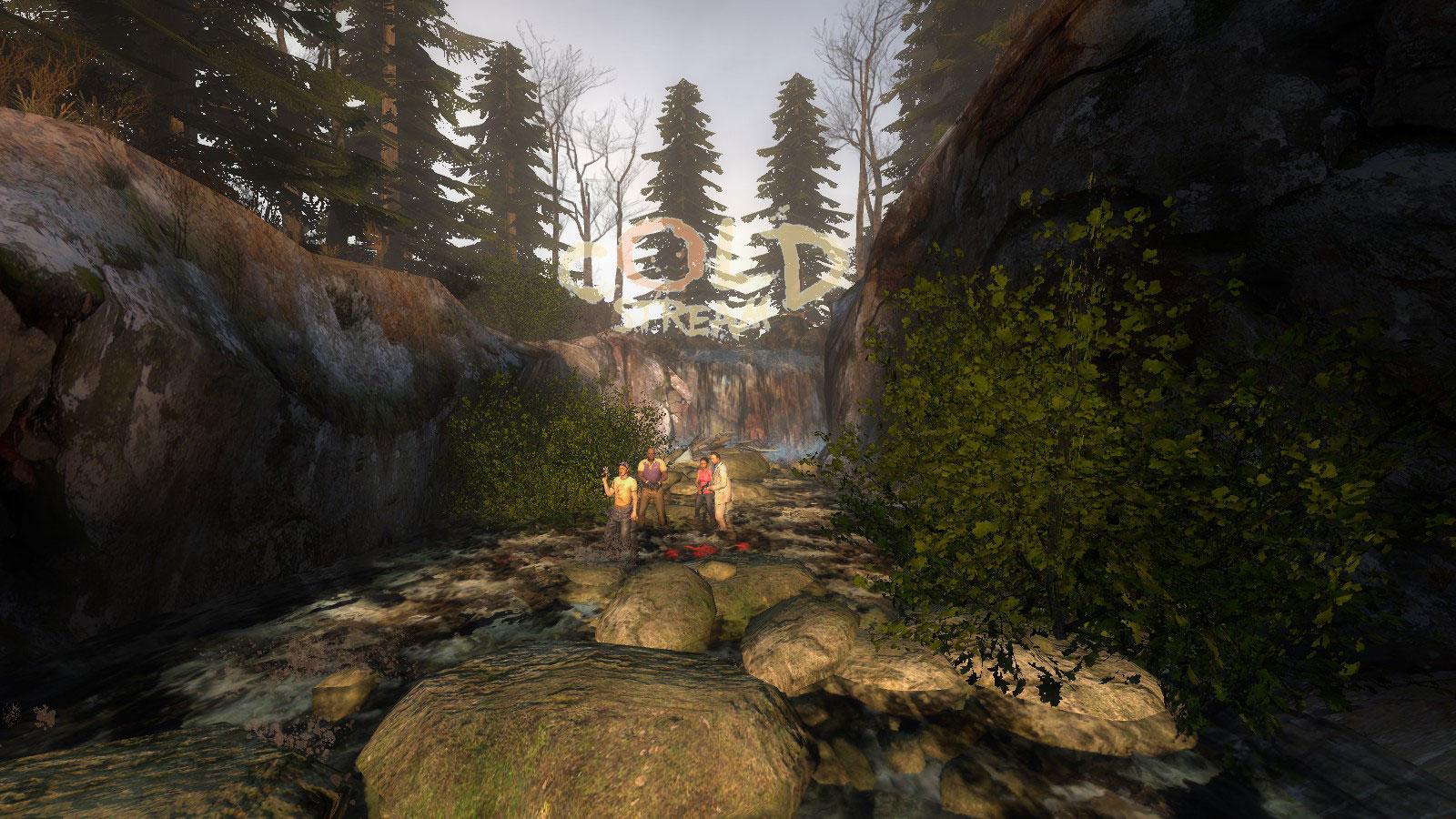 Cold Stream: novo DLC de Left 4 Dead 2 (Foto: Divulgação)
