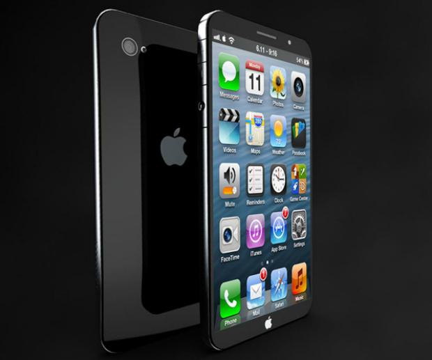 iPhone 6 desenhado por francês se destaca na web (Foto: Reprodução)