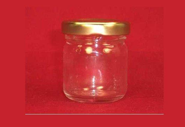 Potinho de pum, cabe na sua bolsa (Foto: Reprodução/eBay)