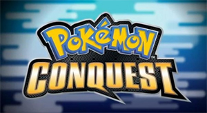 Pokémon Conquest (Foto: Divulgação) (Foto: Pokémon Conquest (Foto: Divulgação))