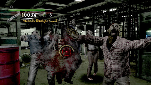 Resident Evil: Chronicles HD Collection (Foto: Divulgação) (Foto: Resident Evil: Chronicles HD Collection (Foto: Divulgação))