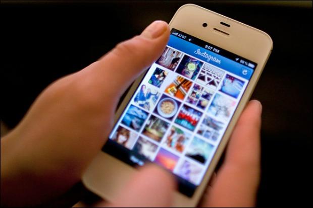 Instagram não para de crescer neste ano (Foto: Divulgação)