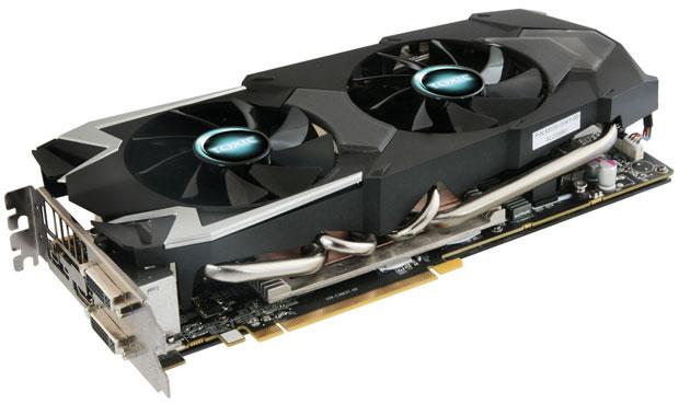 Sapphire revela sua versão da Radeon HD 7970 GHz Edition (Foto: Divulgação)