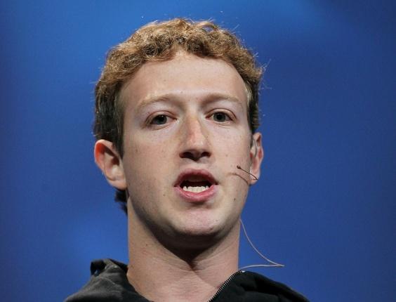 Zuckerberg não quer desenvolver smartphone (Foto: Reprodução)