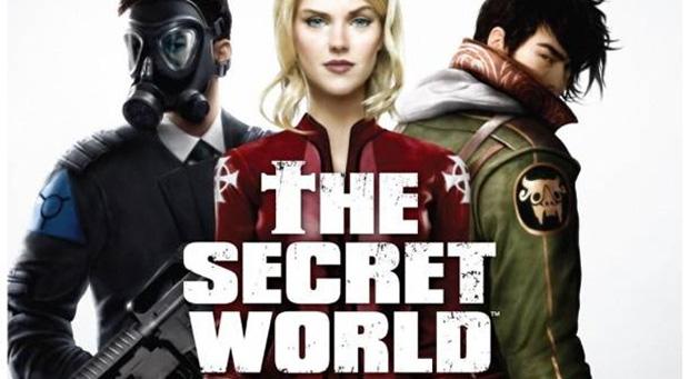 The Secret World gratuito no final de semana (Foto: Divulgação)