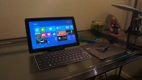 Mouses e teclados da Microsoft adaptados para Windows 8 (Foto: Reprodução)