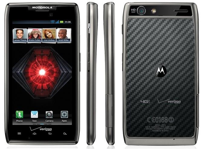 Smartphones da Motorola não podem mais ser vendidos na Alemanha (Foto: Reprodução)