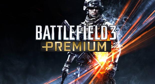 Battlefield 3 Premium (Foto: Divulgação)