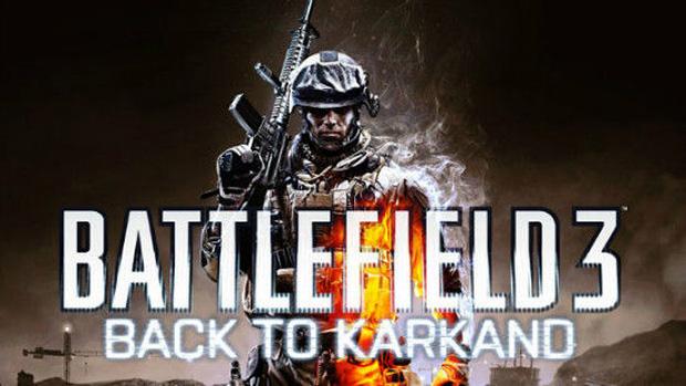 Battlefield 3 Back to Karkand (Foto: Divulgação)
