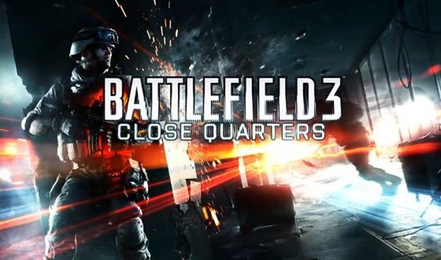 Battlefield 3 Close Quarters (Foto: Divulgação)