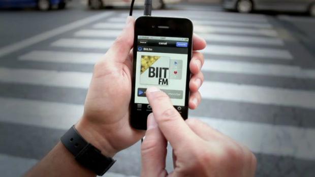 Biit chega ao Brasil para aproveitar lacuna do mercado (Foto: Reprodução)