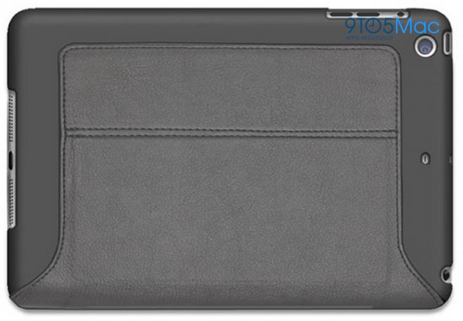 Case do iPad mini em outro ngulo (Foto: Reproduo)
