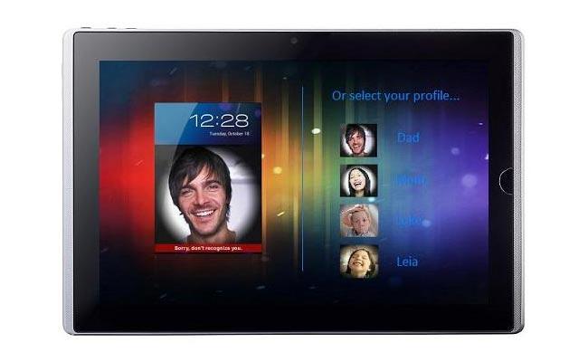 O gestor de usuários já está presente nos Androids atuais, apesar de ainda estar escondido (Foto: Reprodução)
