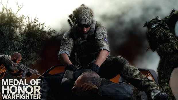 Medal of Honor: Warfighter (Foto: Divulgação)