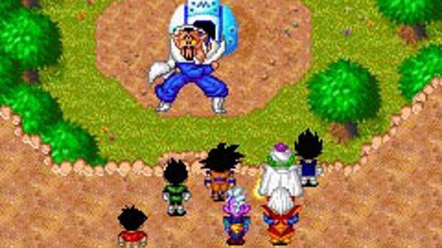Dragon Ball Z: Buu's Fury (Foto: Divulgação)