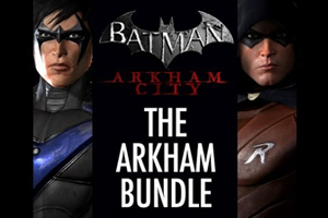 Arkham Bundle (Foto: Arkham Bundle)