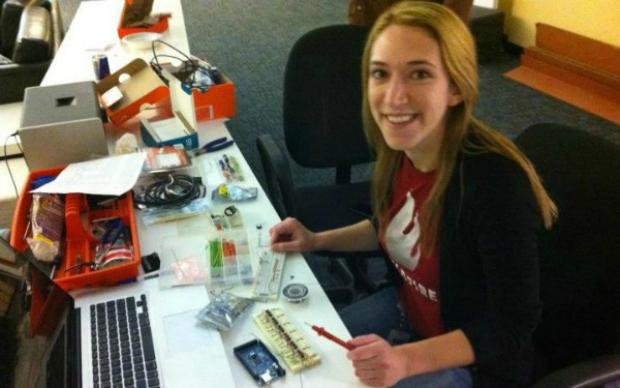 Irmã de Zuckerberg agora trabalha para o Google (Foto: Reprodução)