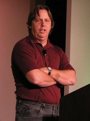 Jim Keller (Foto: Reprodução)