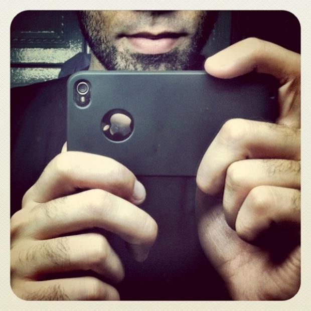 Foto no Instagram (Foto: Reprodução)