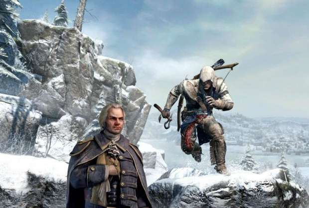 Ubisoft anuncia redução de preço da série Assassin's Creed Wwfnk_620x419