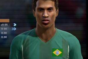 Camisa verde da seleção brasileira (Foto: Reprodução)