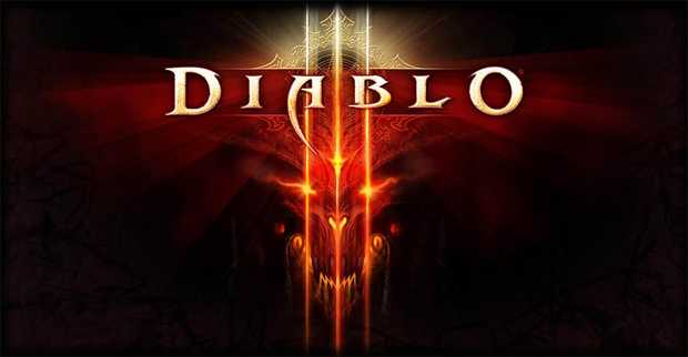 Diablo 3 tem uma Casa de Leilões com dinheiro real (Foto: Divulgação)