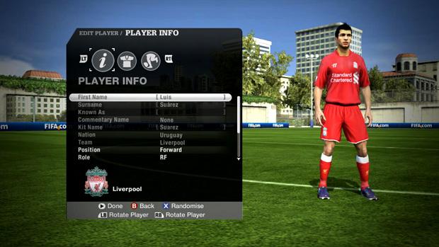 FIFA12custom