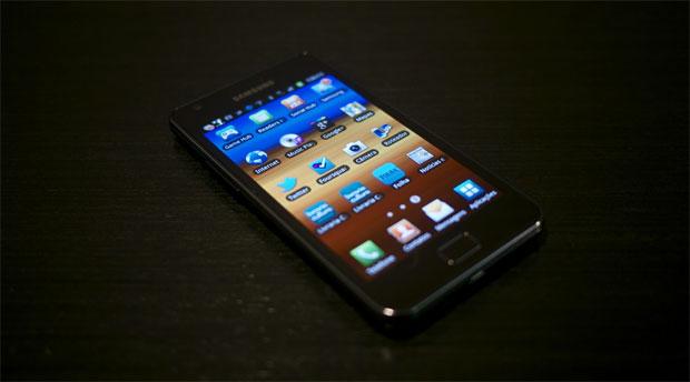 Galaxy SII e Note deverão contar com o Android 4.1 Jelly Bean (Foto: Reprodução)
