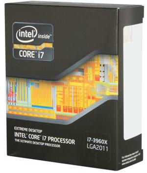 Core i7 3970X substituirá o 3960X (Foto: Reprodução) (Foto: Core i7 3970X substituirá o 3960X (Foto: Reprodução))