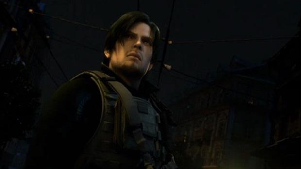 Filme Resident Evil: Damnation se passará pouco antes de RE6 Redamnationantesdere6