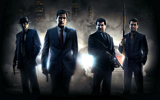 Mafia II (Foto: Divulgação)