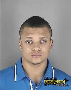 Montgomery foi detido, mas ainda aguarda julgamento (Foto: Reprodução)