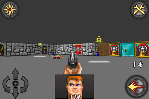 Wolfenstein 3D Classic Platinum-1