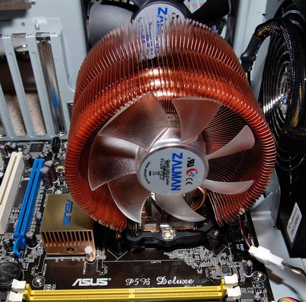 Independente do perfil de uso de seu computador, comece pelo mais importante: CPU e fonte de alimentação (Foto: Reprodução)
